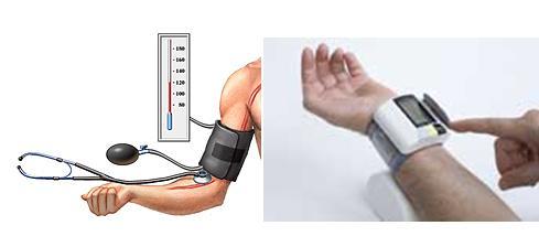Principios físicos del manómetro de presión \